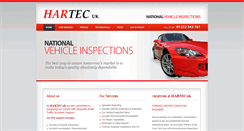 Preview of hartecuk.co.uk